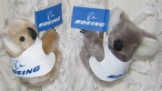 Clip-on koalas corporate gifts