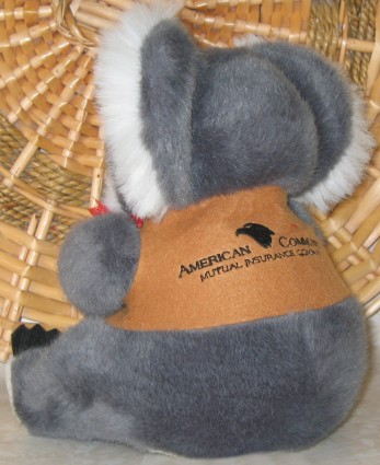 koala toy with baby corporate jackets with your logo embroidery