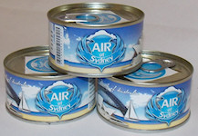 Air of Sydney in can | Canned Air of Sydney